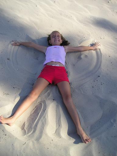 Sand Engel☆